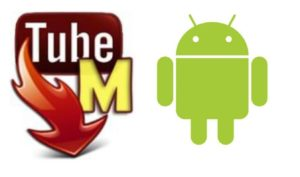 TubeMate aplikacija za skidanje muzike na telefon