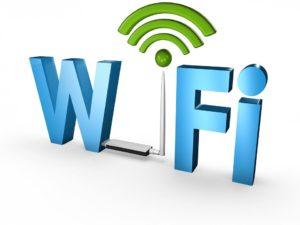 kako promeniti sifru za wifi