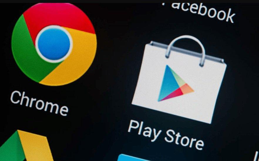 Kako ažurirati Google Play prodavnicu