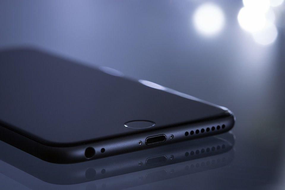 izgled mobilnih telefona
