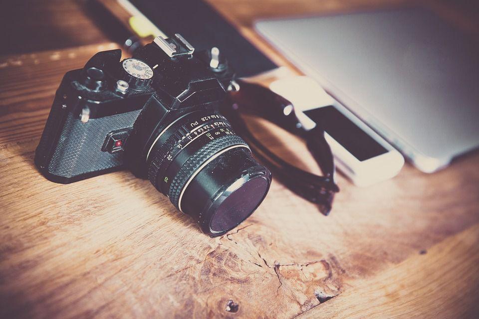 zaraditi na internetu prodajom fotografija online