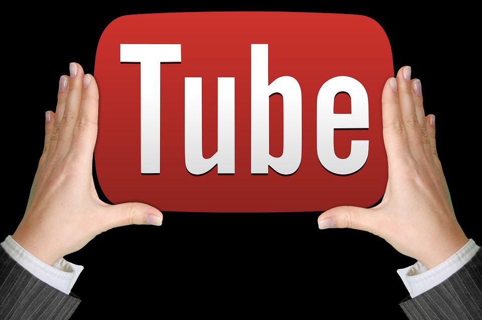 otvaranje youtube kanala