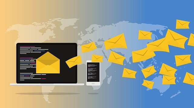 Kako napraviti email