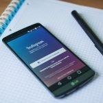 Instagram nalog